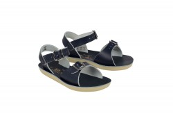 Salt-Water Surfer sandal navy-20