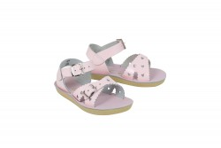 Salt-Water Sweetheart sandal shiny pink-20