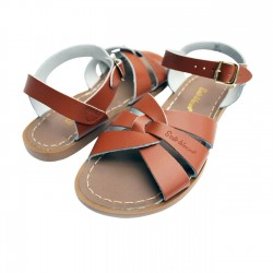 Salt-Water Original sandal tan adult-20