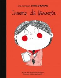 Små mennesker, STORE DRØMME bog Simone de Beauvoir-20
