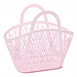 Sun Jellies Taske Betty Adult light Pink-20