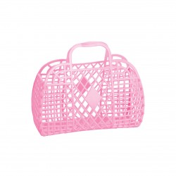 Sun Jellies Taske Retro bubblegum Pink small-20