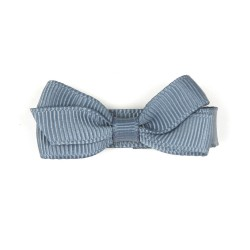 Verity Jones London French Blue hair clip small-20