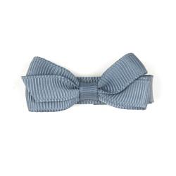 Verity Jones London French Blue hair clip small-20