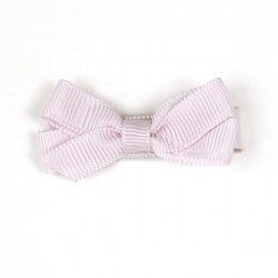 Verity Jones London Icy Pink hair clip small-20