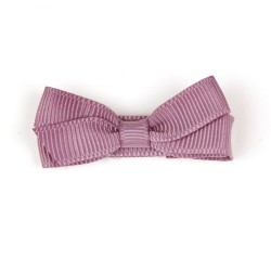 Verity Jones London Rosy Mauve hair clip small-20
