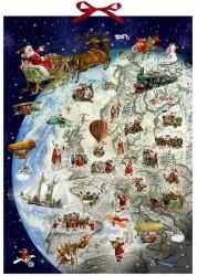 SpiegelburgJulekalenderGivingGiftsonXmasEvevintagedesign-20
