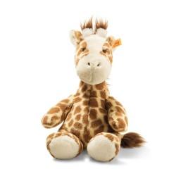 Steiff Giraf Girta Giraffe 28 cm-20