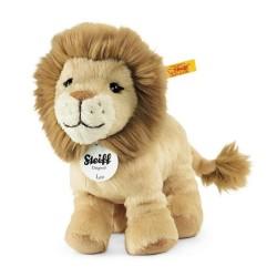 Steiff Løven Leo 16 cm-20