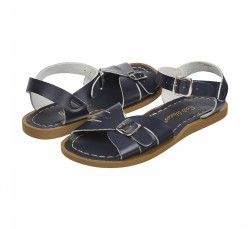 Salt-Water Classic sandal navy barn-20
