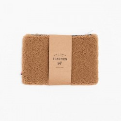 TOASTIES Pouch camel-20