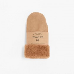 TOASTIES Luffer baby camel-20