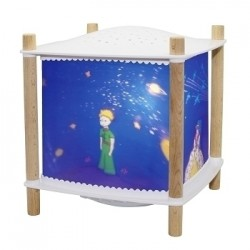 Trousselier Natlampe Le Petit Prince-20