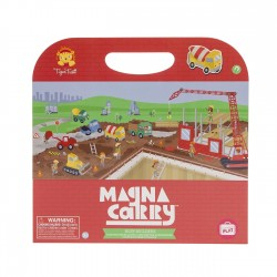 Tiger Tribe Magnetleg Busy Builders-20