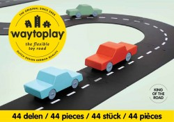 waytoplay King of the road 44 pieces set-20