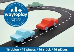 waytoplay Expressway 16 pieces set-20