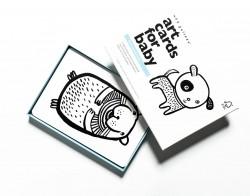 wee gallery art cards Pets-20