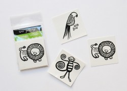 wee gallery Jungle Tattoos-20