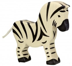 Holztiger Zebra-20