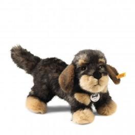Steiff Gravhund Moritz-20