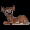 Heico Bambi liggende-01