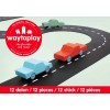waytoplay Ringroad 12 pieces set-02