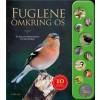 Carlsen Bog Fuglene omkring os En bog med fuglestemmer-06