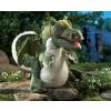 Folkmanis Dragon Baby hånddukke-01