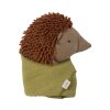 maileg Lille Pindsvin med blad-01