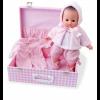 Petitcollin Dukke My Baby Love i kuffert 36 cm-02