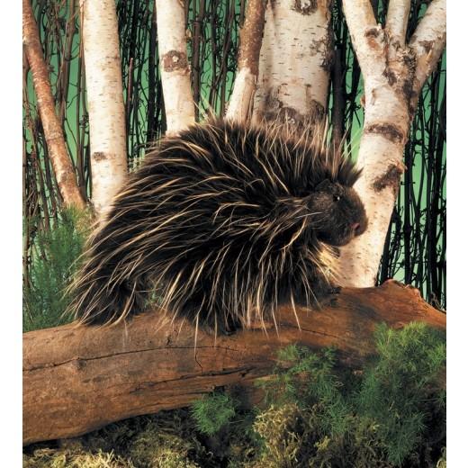 Folkmanis Porcupine-32