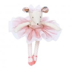Moulin Roty Ballerina mus-20