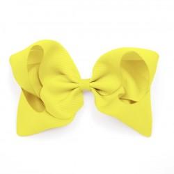 Verity Jones London Lemon hair clip extra large-20