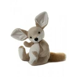 Charlie Bears Felipe Fox baby bear-20