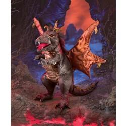 Folkmanis Black Dragon-20