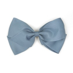 Verity Jones London French Blue hair clip large-20
