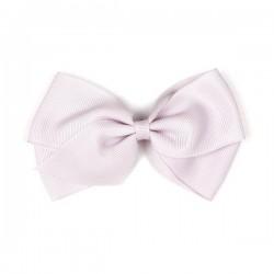 Verity Jones London Icy Pink hair clip large-20
