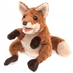 Folkmanis Red Fox-20