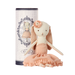 maileg Dancing Ballerina Bunny in tube-20