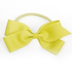 Verity Jones London Lemon hair elastic medium-20