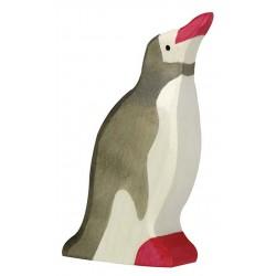 Holztiger Pingvin-20