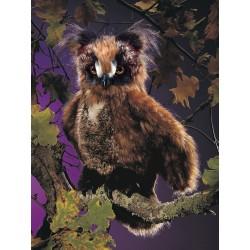 Folkmanis Great Horned Owl-20