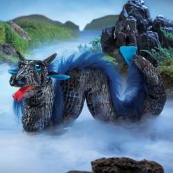 Folkmanis Sea Serpent-20