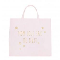 ROSE IN APRIL MON JOLI SAC DE NUIT pink-20