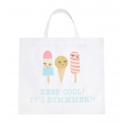 ROSE IN APRIL KEEP COOL IT´S SUMMER BAG-20
