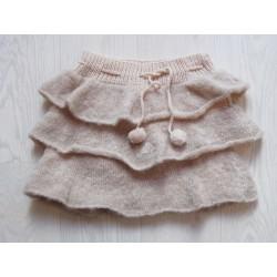 Shirley Bredal Flora skirt powder-20