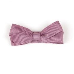 Verity Jones London Rosy Mauve hair clip small-20