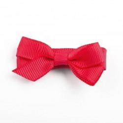 Verity Jones London Shocking Pink hair clip small-20